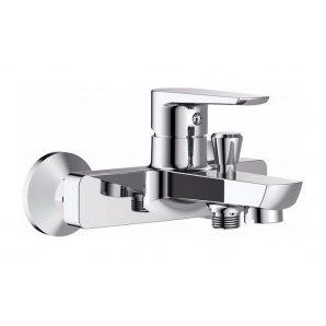 Змішувач для ванни IMPRESE BRECLAV 35 мм хром (10245)