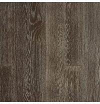 Паркетная доска DeGross Дуб коричневый с серебром браш 1200х120х15 мм