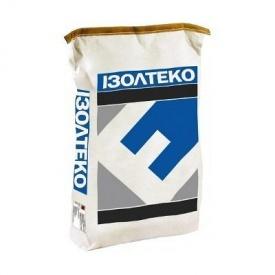 Теплоізоляційна штукатурка Изолтэко 30 л