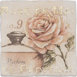 Плитка декоративна АТЕМ Ruth Parfum 2 B 200x200 мм