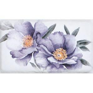 Плитка декоративна ATEM Nona 3 Flower 149х86х8,5 мм