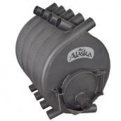Калориферна піч Alaska ПК-17 17 кВт
