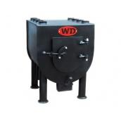 """Печь балерьян WD 00 """"15 с варочной поверхностью 7 кВт"""