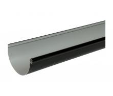 Желоб водосточный Nicoll 25 ПРЕМИУМ 115 мм черный