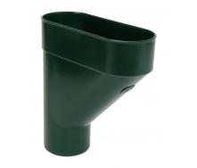 Коллектор Nicoll 25 ПРЕМИУМ зеленый