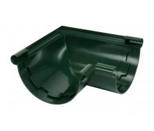 Угол желоба 90° Nicoll 25 ПРЕМИУМ 115 мм зеленый