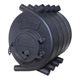 Малая печь булерьян ВИТ Тип 00 6 кВт