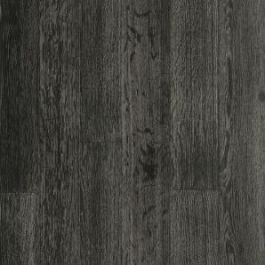 Паркетна дошка DeGross Дуб чорний з сріблом браш 500х100х15 мм