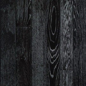 Паркетна дошка DeGross Дуб чорний з сріблом протертий 500х100х15 мм