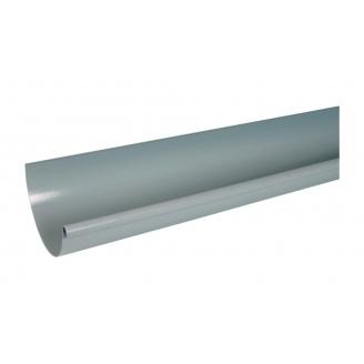 Желоб водосточный Nicoll 33 170 мм серый