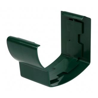 Муфта желоба Nicoll 28 OVATION 125 мм зеленый