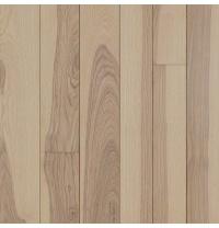 Паркетная доска DeGross Ясень браш пестрый белый 547х100х15 мм