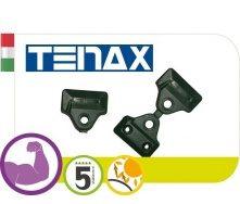 Кліпса полімерна TENAX CLIPS RETE 50 зелена