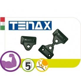 Клипса полимерная TENAX CLIPS RETE 50 зеленая