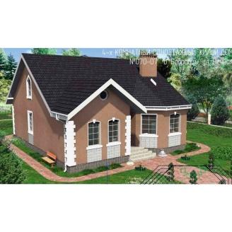 Услуги проектирования домов