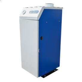 Газовый котел Tehni-x Классик АОГВ 8 кВт 340х470х930 мм