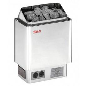 Электрокаменка Helo CUP 60 STJ для сауны 6 кВт хром
