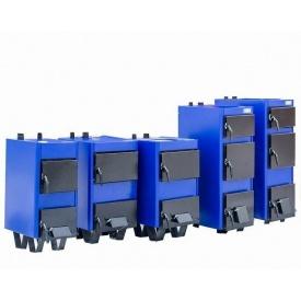 Твердопаливний котел HOTT АОТВ-12-14 МТ 6 мм 14 кВт