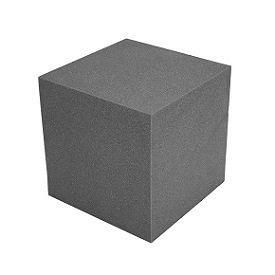 Акустичний поролон Куб 330х330х330 мм