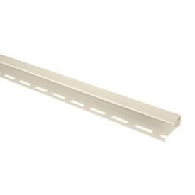 Планка J-trim Альта-Профіль FLEX 3,66 м імбир