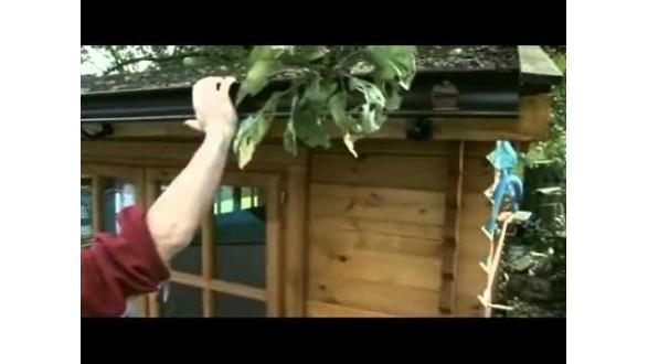 Монтаж водосточных систем ТМ Marley