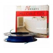 Кабель нагрівальний Nexans Millicable Flex 15 1800 Вт