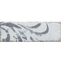 Плитка декоративная Paradyz Rondoni Blue Inserto Struktura B 98х298х7 мм