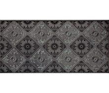 Плитка Opoczno Solar Border 14,8х30 см graphite