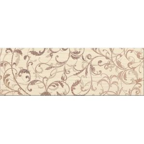 Декор Opoczno Zebrano cream border ornament 149х450 мм