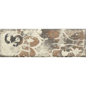 Плитка декоративна Paradyz Rondoni Beige Inserto Struktura A 98х298х7 мм