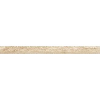 Плитка декоративна Paradyz Cassinia Brown London 58х750х14 мм