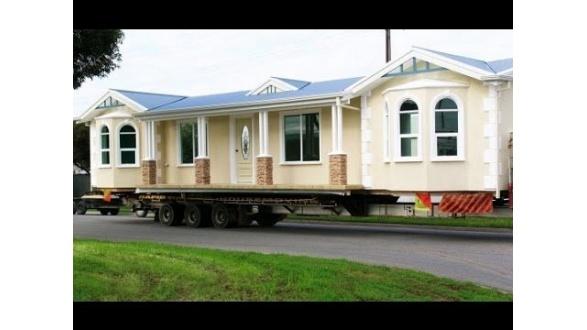 Prefabricated houses (Prefabs)