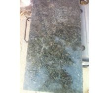 Сходинка з лабрадориту термооброблена 330х30 мм