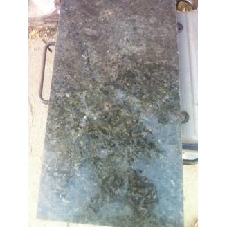 Ступень из Лабрадорита термообработанная 330х30 мм