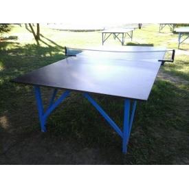 Ламинированная фанера для теннисного стола 2500x1250 мм