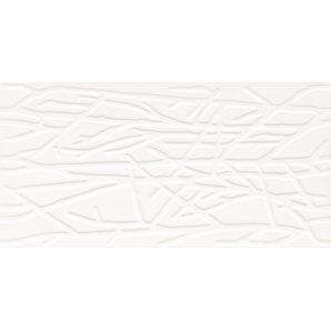Плитка Paradyz Adilio Bianco Tree Struktura 295x595х10 мм