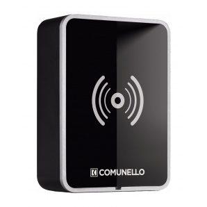 Зчитувач транспондерних карт Comunello TACT CARD 90х65х29,5 мм