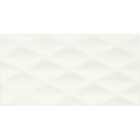 Плитка Paradyz Bellicita Bianco Pillow Struktura 300х600х10 мм