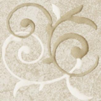 Кутник підлоговий Paradyz Inspirio Beige 72х72х10,3 мм