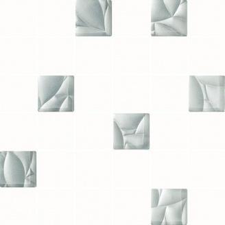 Мозаїка Paradyz Esten Bianco/Silver 298х298х10 мм
