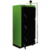 Твердотопливный котел Biotherm 20 кВт