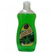 Рідке мило Чарівниця алое-зелене 0,5 л