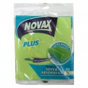 Салфетки влаговпитывающие Novax Plus  2 шт
