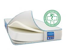 Ортопедический матрас DonSon Aurora 20х80х190 см