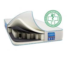 Ортопедический матрас DonSon SunSet 21х80х190 см