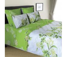 Комплект постельного белья ТЕП 897 Лаос Полуторный бязь 215х150 см