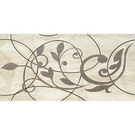 Плитка декоративна Paradyz Amiche Beige Inserto A 300х600х7,2 мм