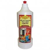 Засіб для миття сантехніки Чарівниця Сантрі 1 л