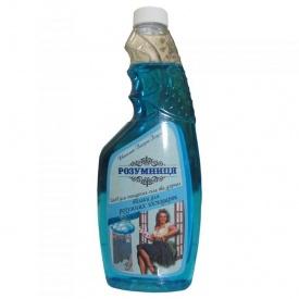 Средство для мытья стекла и зеркал Розумниця 0,5 л
