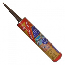 Герметик Сика Sikaflex-11 FC коричневый